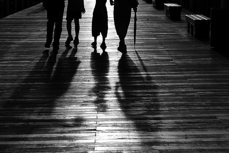 Réunions sous forme de promenades : le co-walking, les walking meetings, ou encore le walk and talk ?