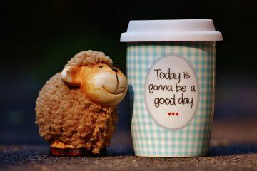 moteurs d'engagement et la pensée positive