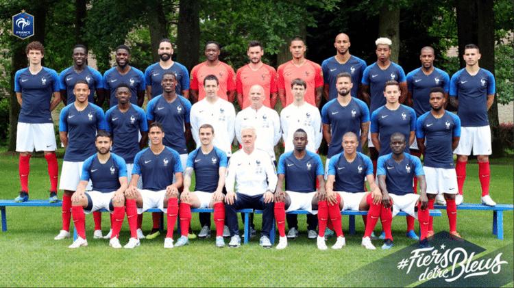 """Les Bleus : comment """"recrute"""" Didier Deschamps ?"""