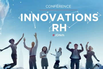 "La 5ème édition ""Innovations RH"" du Journal Du Net"