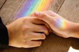 1 personne sur 2 LGBT assume son orientation sexuelle au travail