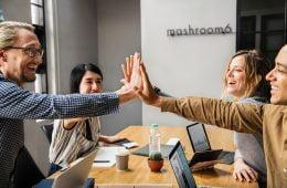Peut-on façonner le bien-être au travail ?