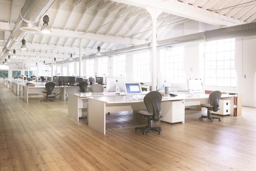 Les espaces de coworking se répandent partout en France