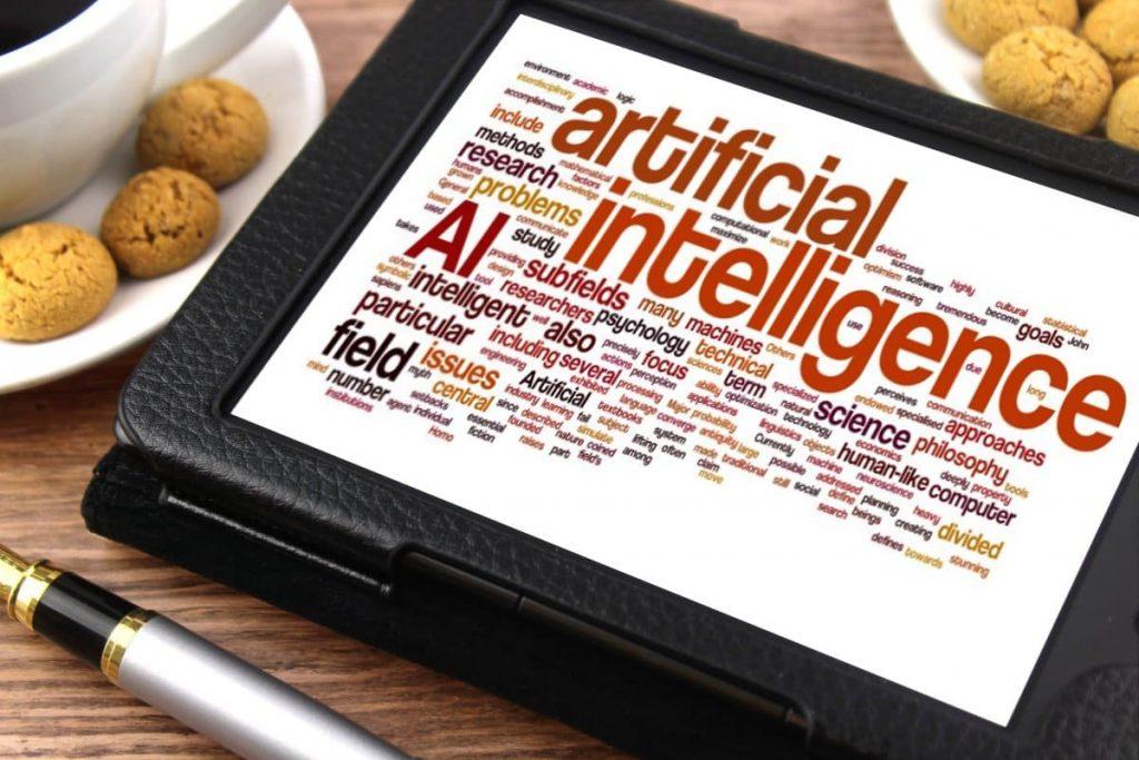 L'intelligence artificielle, révolution ou simple mode ?