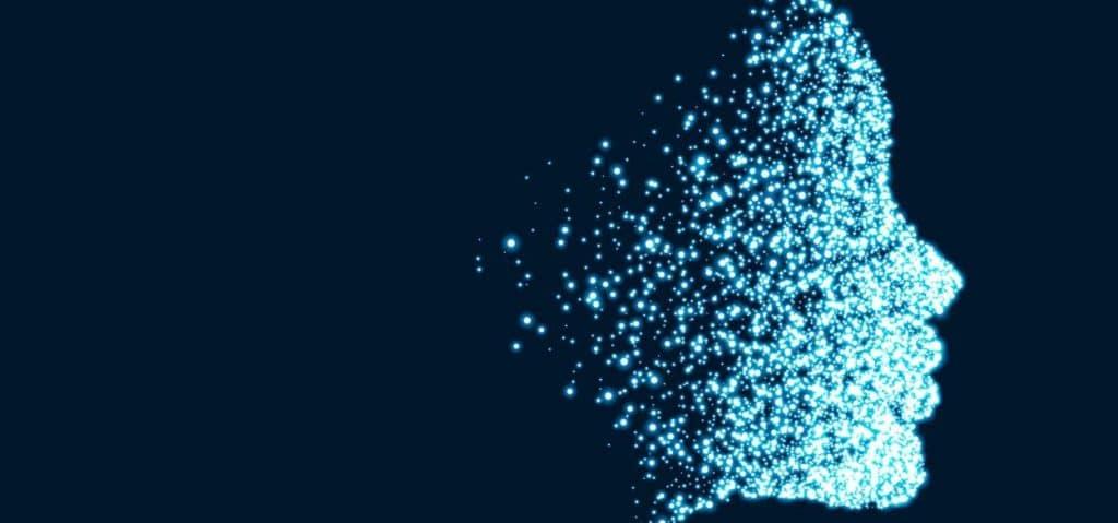 Le travail en 2048 avec l'intelligence artificielle