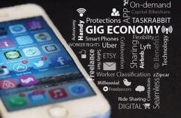 La Gig Economy va chambouler le métier de RH