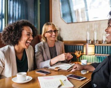 le bonheur au travail en startups