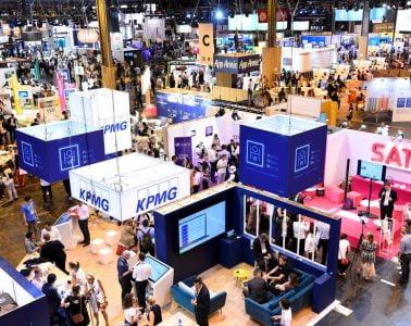 Viva Tech 2019 a rassemblé 13000 startups