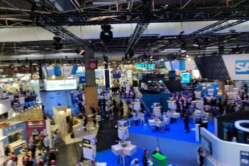 Le salon Viva Technology comme si vous y étiez : le Live RH