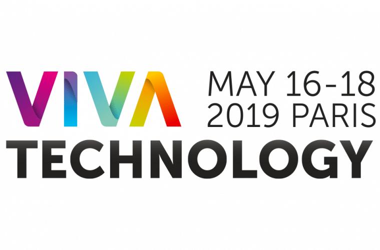 viva technology 2019 à porte de Versailles