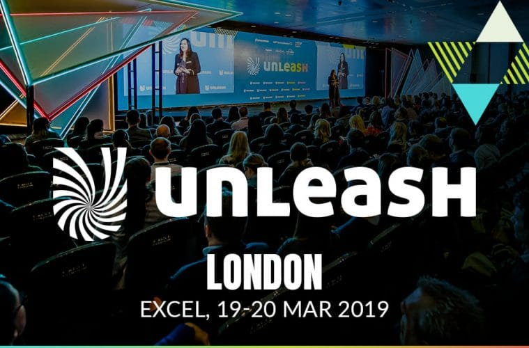 Unleash London 2019 a été un véritable succès dans la sphère RH internationale
