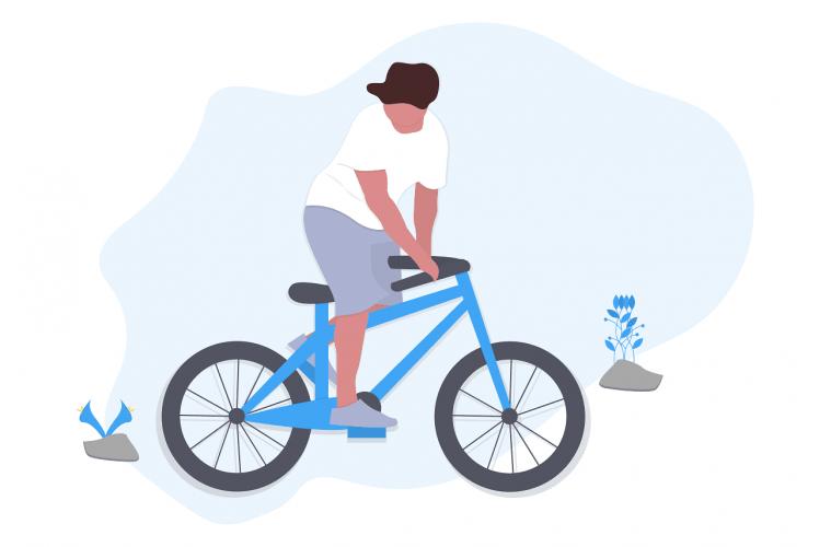 la prime mobilité durable devrait être généralisée fin premier semestre 2019