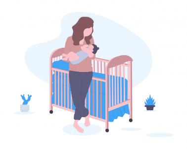 Le congé maternité des indépendantes s'aligne enfin avec celui des salariés