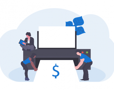 La gestion des notes de frais se digitalise de plus en plus rapidement