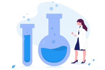 Les femmes sont sous-représentées dans les entreprises scientifiques