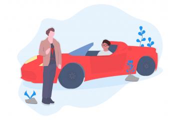 Des entreprises s'engagent pour une société sans voiture