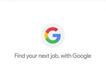 google lance google for jobs en France