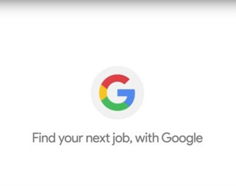 google lance google for jobs en France