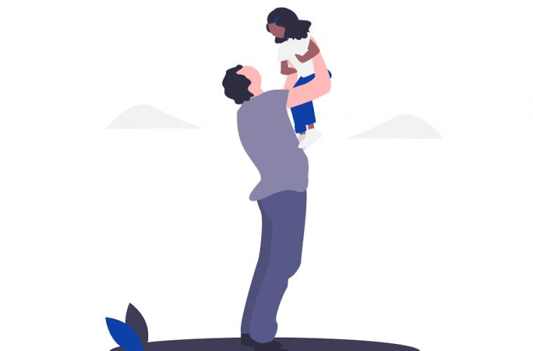 Le congé paternité tend de plus en plus vers le maternité