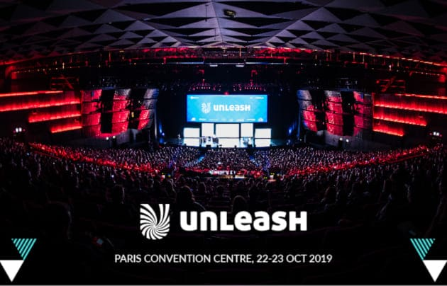 Le salon Unleash en direct
