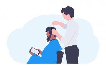booster l'attractivité métier des coiffeurs avec la vidéo